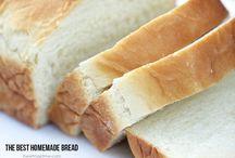 Best homemade bread ever / Best bread