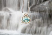 Aquamarine Dream Jewelry