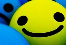 humor, be happy. / by Robbie Grisley