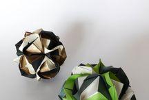 videos de origami