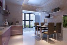 Desain Dapur Minimalis / Aneka desain dapur minimalis.