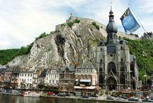 Do zwiedzenia - Belgia