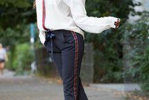 tipar pantaloni dama