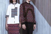 Batik tenun and more