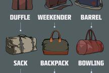 Design: Backpack
