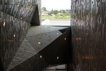 Inspiración arquitectura.