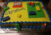 Festa a tema Lego