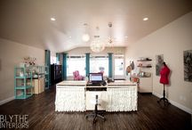 Blythe Interiors Offices