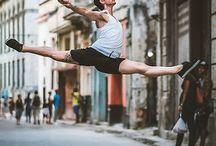 Balett Dancers