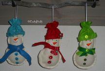 Christmas / Handmade by ©CootjeVrolijk