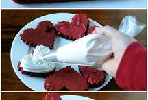 Dessert / by Kirsten Raynor