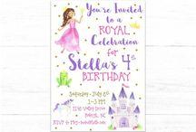 Event Planning / event planning, party,  birthday, wedding, shower, bridal, baby, invitations, decor, decoration