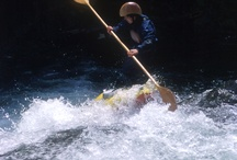 Water / Recreating on the water over the years! / by Central Coast Standup Paddling