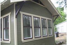 window trim colors