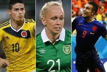 Irish Women's Soccer / Anything about women's soccer