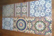 www.saharashop.nl / Marokkaanse tegels , oosterse lampen . Marokkaanse  zilliege,  marokkaanse waskomen  marokanse wasbak