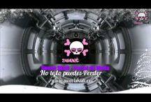 #Sweet Skull - Portal de Moda / http://www.sweetskull.es/ Sweet Skull - Portal de Moda SweetSkull es es un portal de entretenimiento donde puedes encontrar información y noticias sobre tecnología, belleza, realities como Gran Hermano, novedades y cotilleos del corazón y la prensa rosa, cocina y deportes
