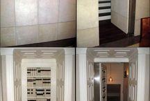 Secret Passage room ideas