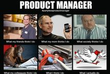 Explore the World Of Product Management at Intuit / by Gail Houston