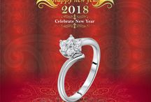 New Year Jewellery Collection