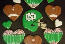 Cookies - Sports / by Tara Breitner Lethbridge