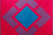 Quilty Piecy Thingies