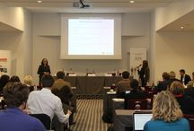 Conférence Food & Digital / CCM Benchmark a organisé la conférence Food & Digital le 14 octobre 2015 à la maison des Champs-Elysées (Paris).