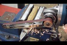 Werkzeuge Eigenbau