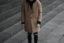 ByTheR- Urban Casual Sophisticated Classy Outdoor Fashion / http://en.byther.kr/