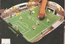 Brasil Retrô / Brazilian football of ancient decades.