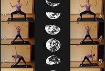 Yoga that I love