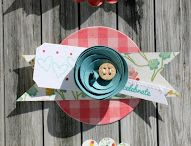 Create: Paper Embellies / by Amy L0uAldaMay