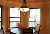 Custom Home in Aberdeen Forest (Sandy Springs) / View gorgeous photos of this custom home we built in Aberdeen Forest!