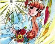 Luna - Faustine - Fostine - Chieko Hara