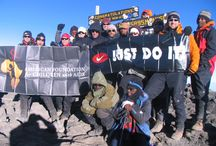 Adventure Travel That Changes Lives / @AFCAids offers different adventures for those who want to see the world while helping the children we serve - Nepal, New Zealand, Mt. Kilimanjaro, and Peru!  Find out more at www.AFCAids.org