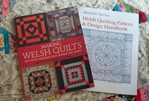 Welsh things / by Melanie Joseph