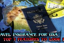 Insurance / Travel Insurance for USA – Top 5 Features to Look For – Travelling in USA is a wonderful thing to do. Even the idea of it can make some of you grin with joy. Whatsoever, making sure that you are safe and sound while you enjoy your journey in USA, should be at the top of your list. Here are the top 5 features that you should look for as a traveler in USA.