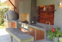 Parrillas - Oniria Arquitectura