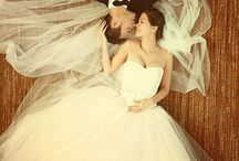 Wedding photography / by Lisa Paddy
