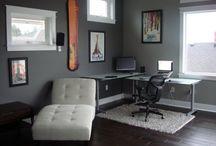 Office - workspace - Uffici