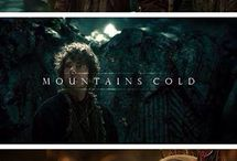 Hobbit + LOTR / <3 all from the Hobbit and Lord of the Rings
