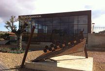 BODEGAS CHOZAS CARRASCAL / Bodegas Chozas Carrascal