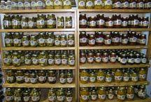 Elegant Country Market Goods