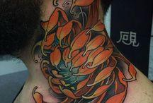 Zukünftige Projekte Tattoo