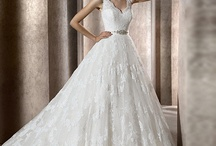 Ideal Wedding / by Allye Potter