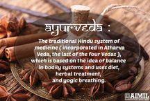 Ayurveda : Ancient Healing System