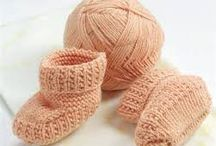 Knitting Patterns Free / For the avid knitter in the family / by Christopher West