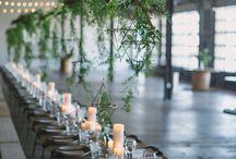 Andrea Wedding decor