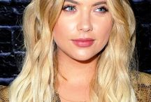 Ashley Benson PLL