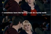 Pitch perfect❤️